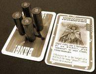 Board Game: BANG!