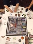 Board Game: 100 A.D.