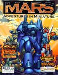 Issue: MARS: Adventures in Miniature (Vol 1.  Issue 3 - Summer 1997)