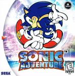 Video Game: Sonic Adventure