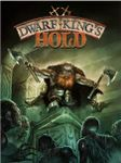 Board Game: Dwarf King's Hold: Ancient Grudge