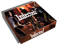 Board Game: Infected