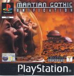 Video Game: Martian Gothic: Unification