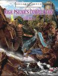 RPG Item: High Psionics Compilation, Volume 1