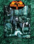 RPG Item: The Hunters Hunted II (V20)