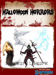 RPG Item: Halloween Horrors: The Dead, Undead