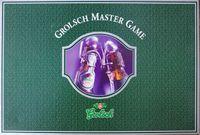 Board Game: Grolsch Master Game