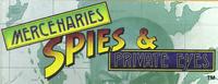 RPG: Mercenaries, Spies & Private Eyes
