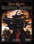 RPG Item: The Inquisitor's Handbook