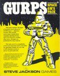 RPG Item: GURPS Space GM's Pack
