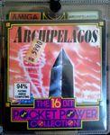 Video Game: Archipelagos
