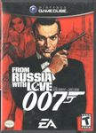 Video Game: 007: From Russia With Love