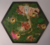 Board Game: Mission Jungle