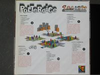 Board Game: Polterdice