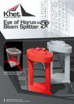 Board Game: Khet: Eye of Horus Beam Splitter