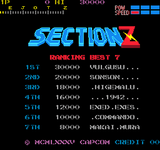 Video Game: Section Z