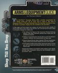 RPG Item: Arms & Equipment Guide