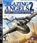 Video Game: Blazing Angels II: Secret Missions of WWII