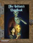 RPG Item: The Initiate's Handbook