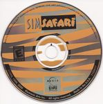Video Game: SimSafari