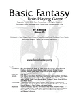 RPG Item: Basic Fantasy Role-Playing Game (3rd Edition)