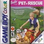 Video Game: Barbie Pet Rescue