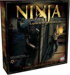 Board Game: Ninja: Legend of the Scorpion Clan