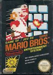 Video Game: Super Mario Bros.