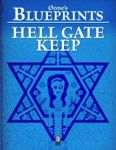 RPG Item: 0one's Blueprints: Hell Gate Keep