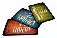 RPG Item: Mutant: Year Zero Card Deck