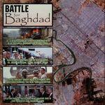 Board Game: Battle for Baghdad