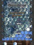 RPG Item:  DramaScape Fantasy Worlds Volume 01: Fantasy World Map One