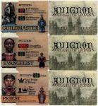 Video Game: Avignon: Bonus Pack Expansion