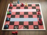 Board Game: Wingy Crocodiles