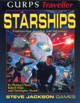 RPG Item: GURPS Traveller: Starships