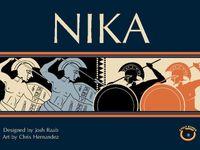 Board Game: Nika