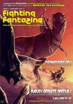 Issue: Fighting Fantazine (Issue 5 - Feb 2011)