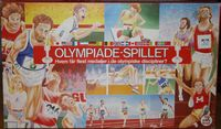 Board Game: Olympiade-spillet
