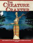 RPG Item: The Creature Crafter