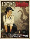 RPG Item: Investigator's Guide to the Secret War (CoC 7)