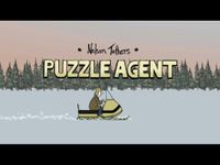 Video Game: Nelson Tethers: Puzzle Agent