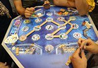 Board Game: Venise