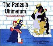 Board Game: The Penguin Ultimatum