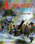 Video Game: Austerlitz 1805