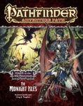 RPG Item: Pathfinder #076: The Midnight Isles