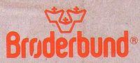 Video Game Publisher: Broderbund