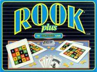 Board Game: Rook Plus: The Wild Bird Game