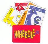Board Game: Wheedle