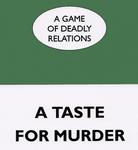 RPG: A Taste for Murder