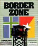 Video Game: Border Zone